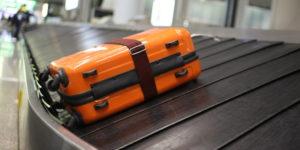 Багаж в самолете