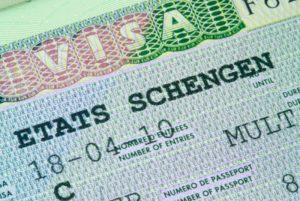 Швейцария шенген