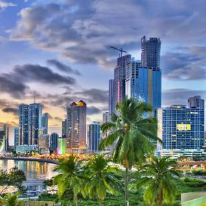 виза в Панаму в 2018 году