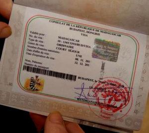 Нужна ли виза на Мадагаскар для россиян в 2021 году