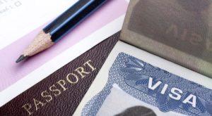 Отличия между типами виз