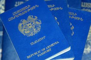 Безвизовые страны для граждан Армении в 2021 году