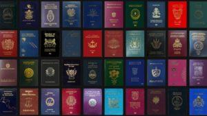 Безвизовые страны для граждан Болгарии в 2021 году