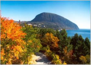 Где лучше всего отдохнуть в Крыму осенью