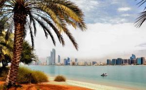 Где лучше всего отдохнуть в ОАЭ в декабре