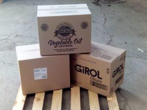 Где можно бесплатно взять коробки для переезда