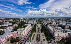 Где можно отдохнуть в Барнауле и области летом