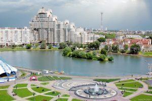 Где можно отдохнуть в Минске и области