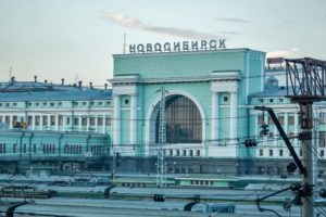 Где можно отдохнуть в Новосибирске и области летом
