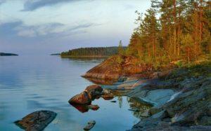 Где недорого и хорошо отдохнуть в Ленинградской области