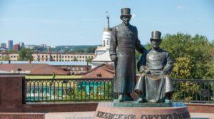 Где незабываемо отдохнуть в Ижевске с семьей или друзьями