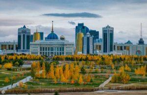 Где незабываемо отдохнуть в Казахстане с семьей или друзьями