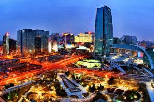 Где незабываемо отдохнуть в Китае