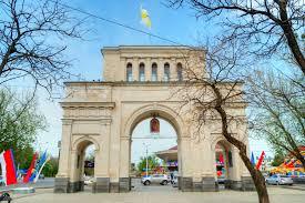 Где незабываемо отдохнуть в Ставрополе с семьей или друзьями