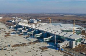 Как быстро добраться до аэропорта Платов из Ростова