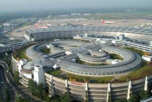 Как быстро добраться из аэропорта Дюссельдорфа до центра Кельна