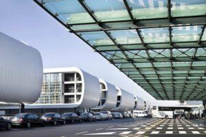 Как быстро добраться из аэропорта Мельпенса до Милана