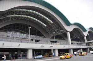 Как быстро добраться из аэропорта Сабихи Гёкчен (Стамбул) до центра города