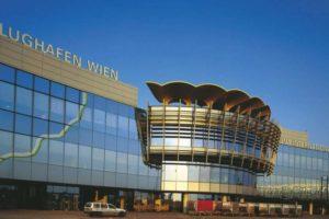 Как быстро добраться из аэропорта Вены до центра города