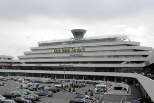 Как лучше всего можно добраться из аэропорта Кёльн-Бонн до центра Кёльна