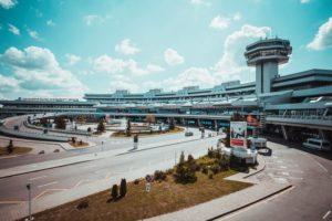 Как лучше всего можно добраться из аэропорта Минск-2