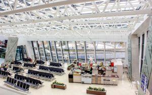 Как можно добраться из аэропорта Минска до центра города
