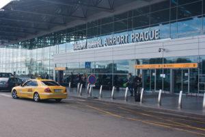 Как можно добраться из аэропорта Праги до центра города