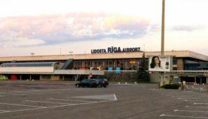 Как можно добраться из аэропорта Риги до центра города