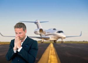 Как можно перестать бояться летать на самолете