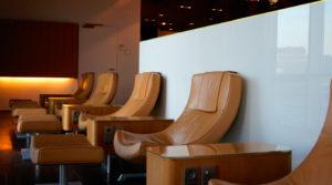 Как можно попасть в бизнес-зал в аэропорту