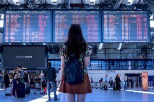 Как правильно нужно вести себя в аэропорту первый раз