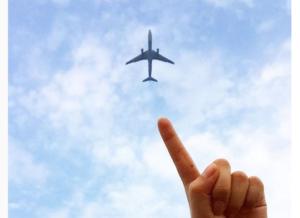 Как самому найти забытые в самолете вещи