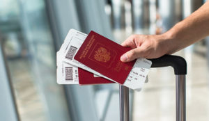 Как вернуть невозвратные билеты на самолет и возможно ли это