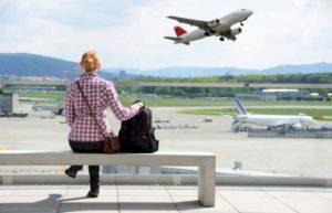 Как заранее узнать об отмене рейса самолета