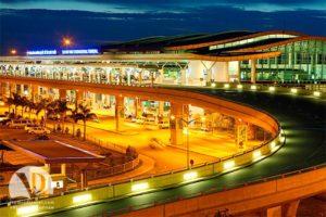 Какие есть международные аэропорты Вьетнама, куда прилетают самолеты из России