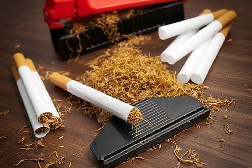 Табачные изделия как перевозить купить электронную сигарету в губкине на