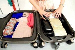 Можно ли в аэропорту сдать ручную кладь в багаж