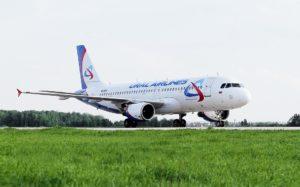 Особенности провоза багажа Уральскими авиалиниями