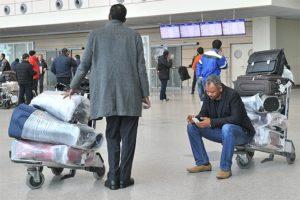Сколько будет стоить провоз багажа в самолете, если билет без багажа