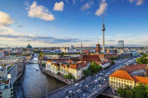 Способ добраться из Берлина в Дрезден