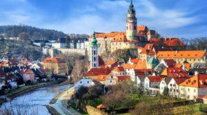 Стоит ли переезжать в Чехию из России