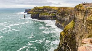Входит ли Ирландия в шенген