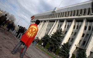 Безвизовые страны для граждан Кыргызстана в 2021 году