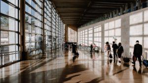 Что такое смарт-пересадка в аэропорту
