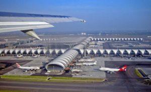 Как быстро добраться из аэропорта Бангкока до центра Патайи