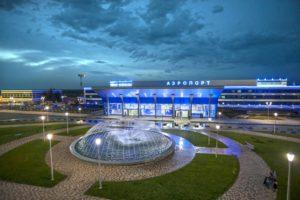 Как быстро добраться из аэропорта Минеральные Воды до Кисловодска