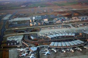 Как быстро добраться из аэропорта Шарль-де-Голль до центра Парижа