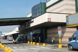 Как лучше всего можно добраться из аэропорта Бергамо до центра Милана
