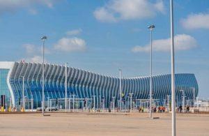 Как лучше всего можно добраться из аэропорта Симферополь до Ялты