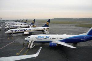 Как можно добраться из аэропорта Бове до центра Парижа